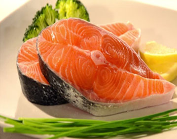 Fishes: Best Anti-Inflammatory Food