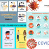 Follow These Simple Precautions To Avoid COVID-19 | Basic Prevention Of COVID-19