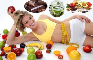 Food to Lose Weight and Boost Metabolism