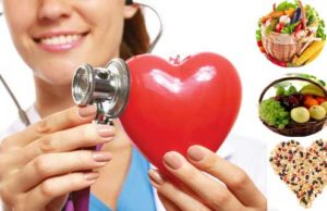 Foods That Keep Your Heart Healthy