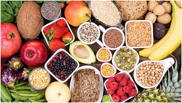 Consume Enough Fiber To Manage High Level Of Estrogen
