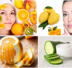 Fruit Face Packs To Get Smooth And Glowing Skin