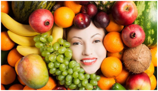 These Fruits For A Healthy And Glowing Skin