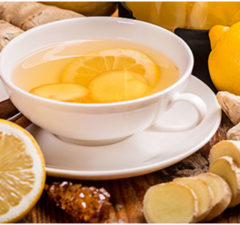 Ginger For Heavy Periods