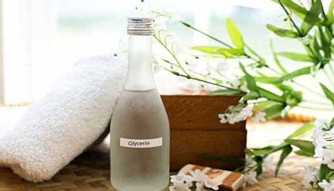 Glycerine For Maintains Ph Balance
