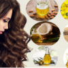 Top 6 Cooking Oils that are Best as Hair Oil