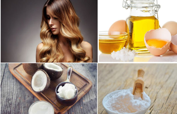 Natural Ways To Moisturize Your Hair