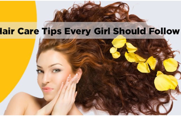 Amazing Hair Care Tips