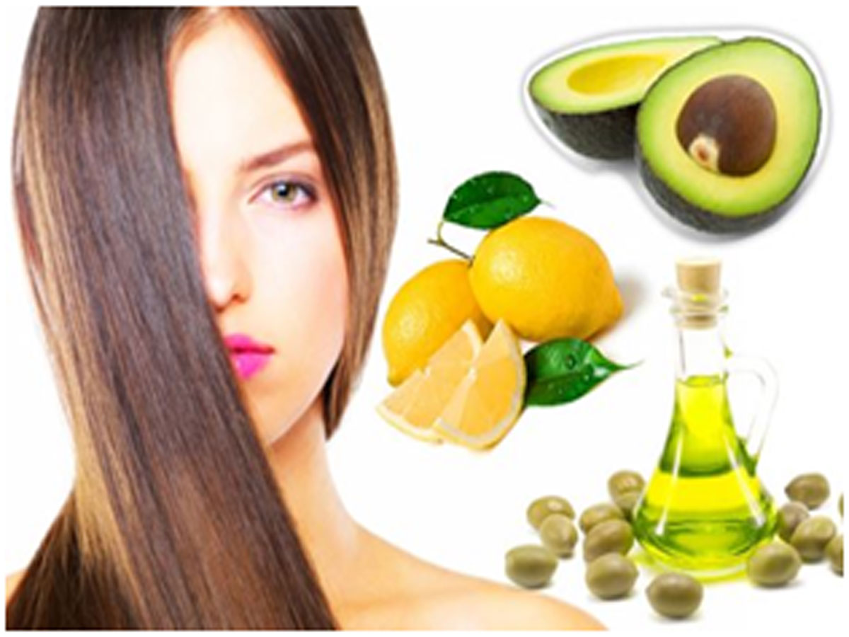 Homemade Conditioners For Making Your Hair Smooth And Nourished