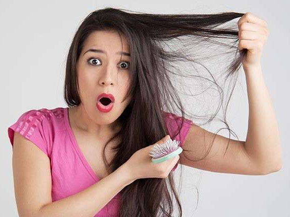 The Best Possible Treatment For Hair Fall.