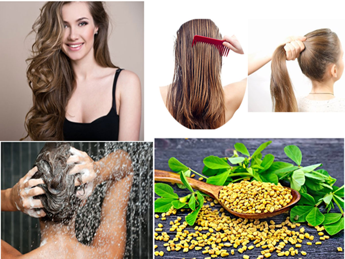 Effective Tips Will Leave Your Hair Healthy