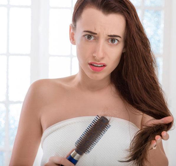 Hair Loss and Hair Thinning