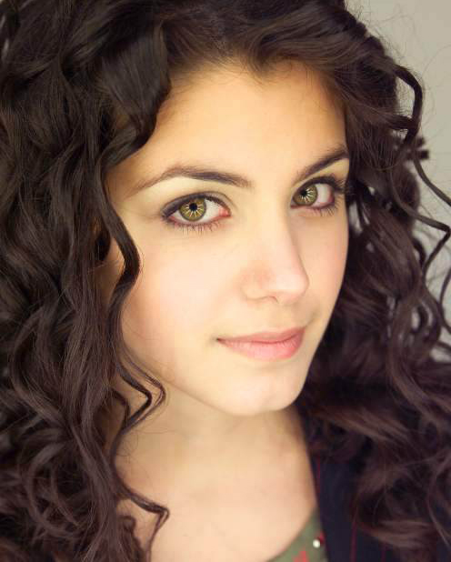 Best Summer Hairstyles for Curly Haired Girls - Home ...