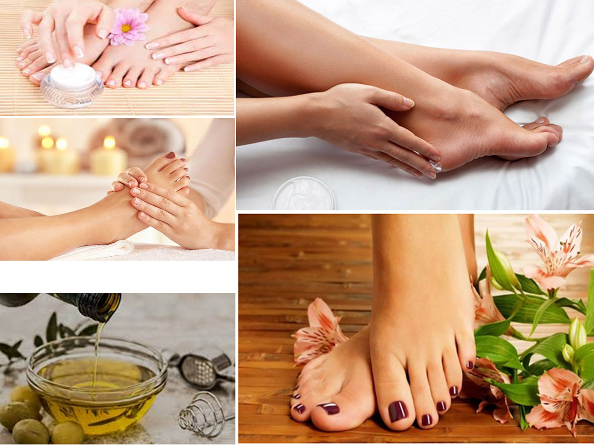 Hand & Foot Care Strategy: Get Happy Hand And Feet Naturally