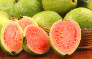 Health and Beauty Benefits of Guava