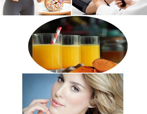 Health Benefits Of Drinking Turmeric Water Daily