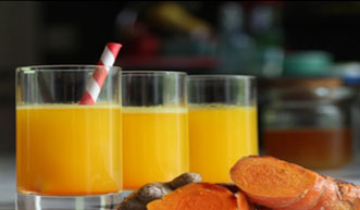 Benefits Of Drinking Turmeric Water Daily