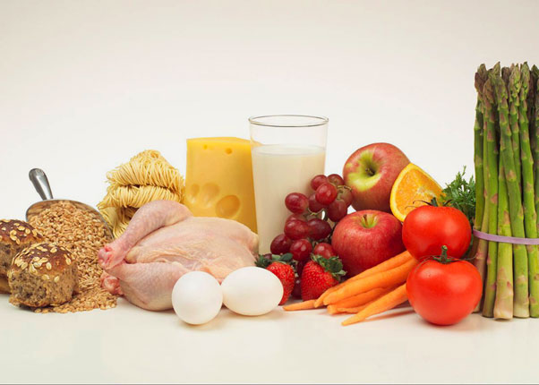 Tips for Choosing Healthy Foods