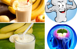 Benefits Of Banana Juice