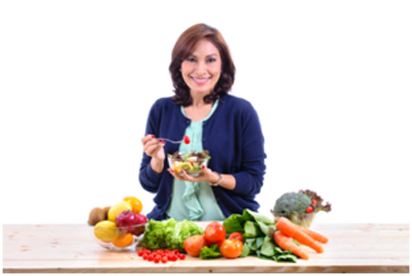 Eat Healthy Food To Boost Immunity