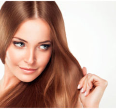 Amazing Ingredients Will Give Your Smooth And Straight Hair