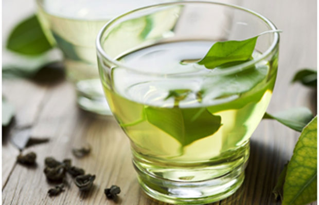 Herbal teas are rich in antioxidant that cuts down excessive fat and keeps body in shape