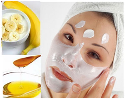 homemade masks to pep up your skin in winters