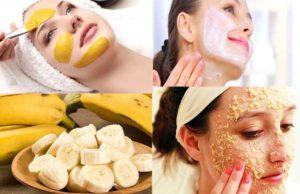Homemade Anti-Aging Masks