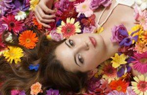 Home made Flower Face Packs for Lovely Skin