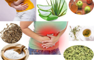 Home Remedies For Burning In Stomach