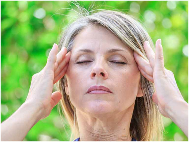 Natural Home Remedies for Dizziness