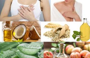 Home Remedies for Itchy Breast