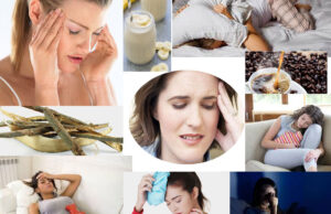 Home Remedies For Menstrual Migraines