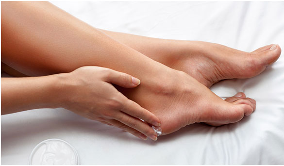 Home Remedies To Avoid Dry Feet