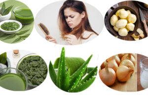 Home Remedies To Control Hair Fall During Monsoons