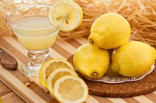Lemon Juice