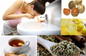 Home Remedies to Get Rid of Morning Sickness