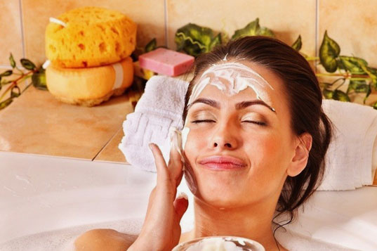 Natural Homemade Beauty Treatments