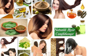 Homemade Hair Conditioner: Follow To Conditioning Your Hair Naturally