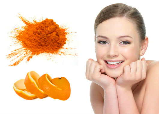 Homemade Skin Care Simple Kitchen Ingredients
