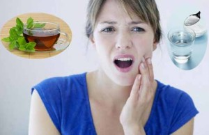 Homemade Toothache Treatments you that Really Cures