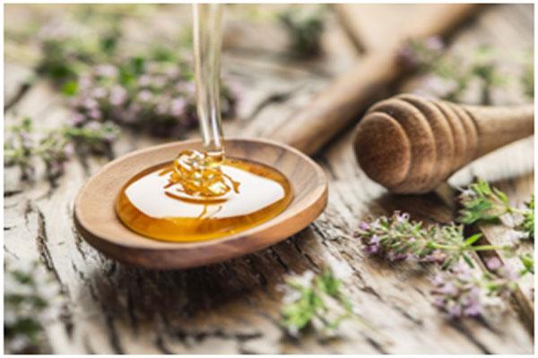 Saffron And Honey