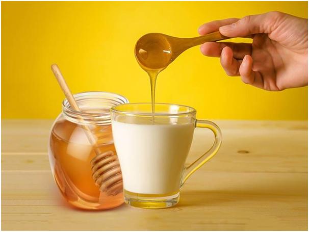 Honey As Natural Expectorant