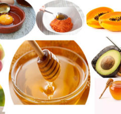 Honey Face Masks For Glowing Skin