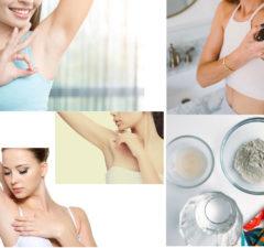 How To Detox Armpit? Armpit Detox Recipe & Armpit Detox Benefits