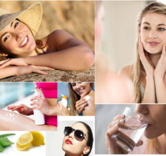How To Prepare Your Skin For Summer Heat
