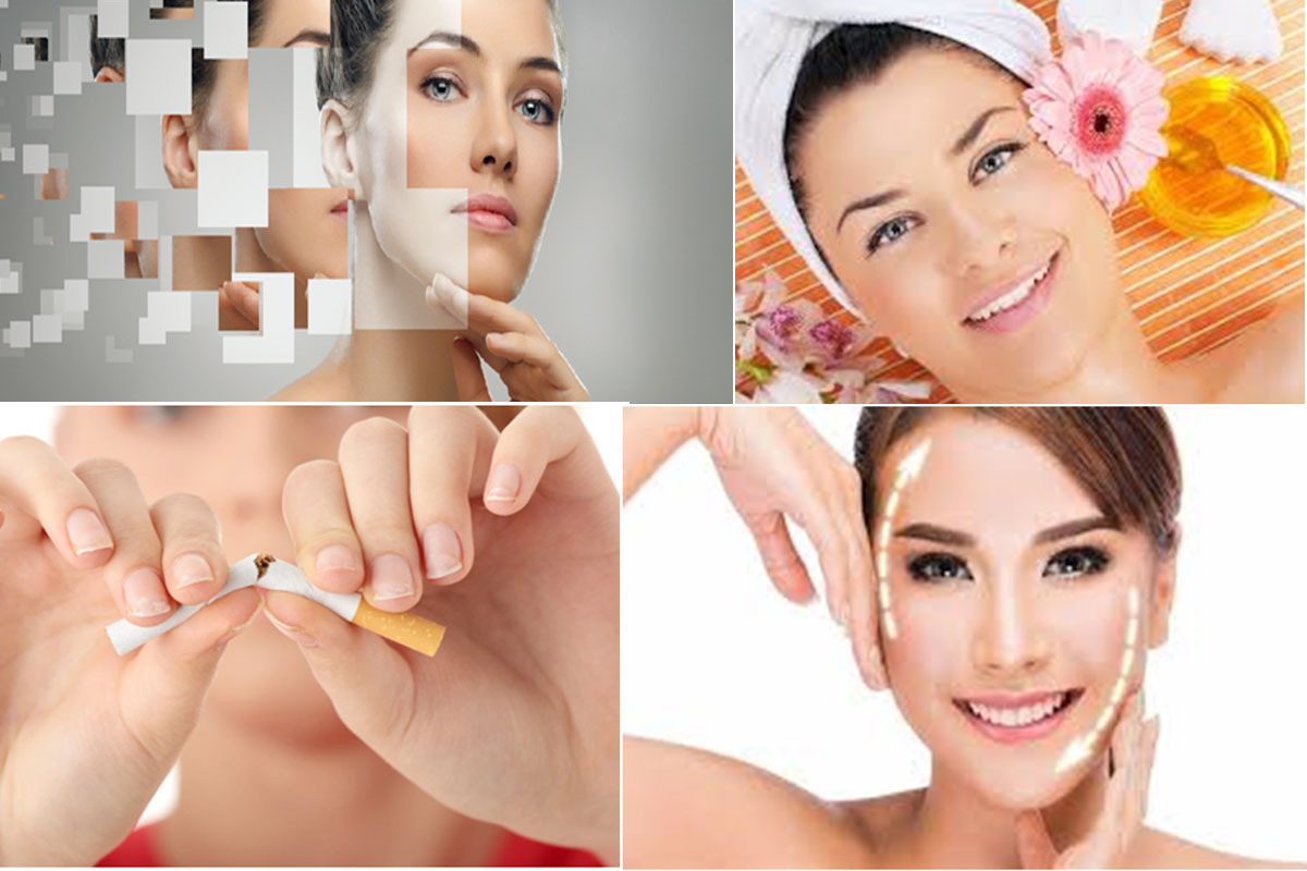 How To Reverse Your Premature Skin Ageing? | Natural Process