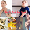 How To Treat Dry Throat | Home Remedies For Dry Throat
