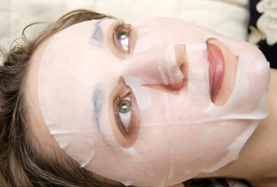 How To Use Sheet Masks For Instant Glowing Skin