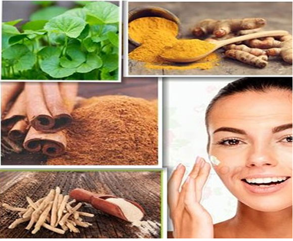 How To Use These Herbs For Anti-Aging Benefits